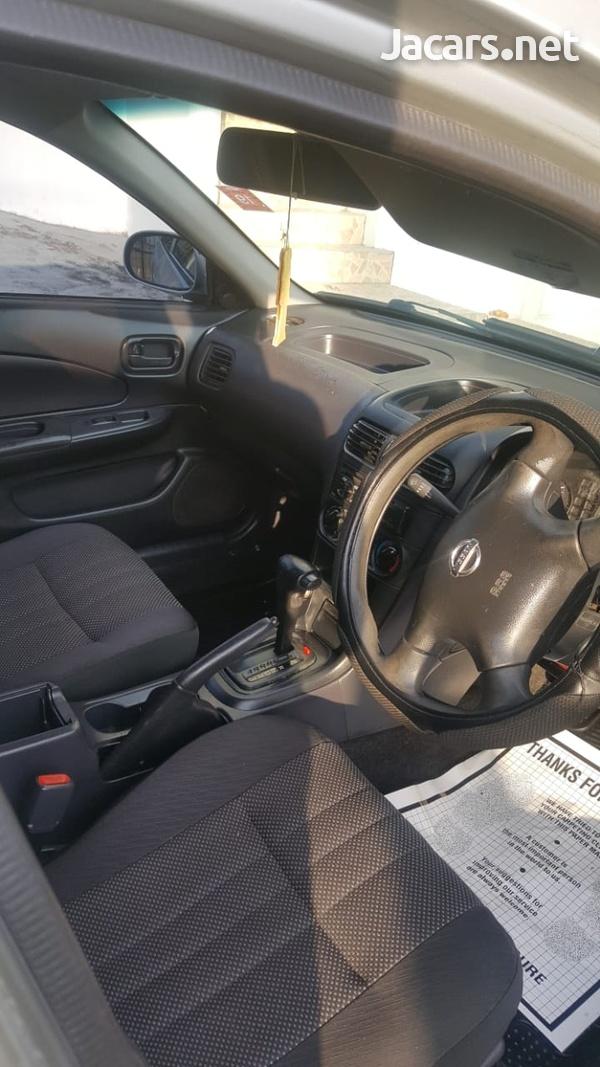 Nissan AD Wagon 1,5L 2003-4