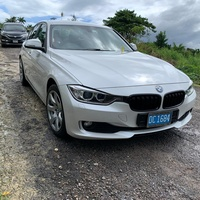 BMW 3-Series 1,6L 2015