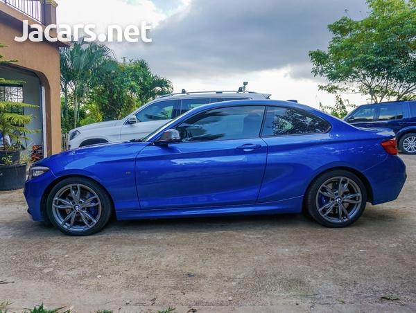 BMW M2 3,0L 2019-1