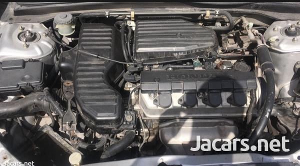 Honda Civic 1,7L 2003-5