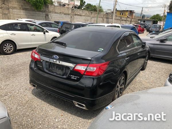 Subaru Legacy 2,5L 2016-1