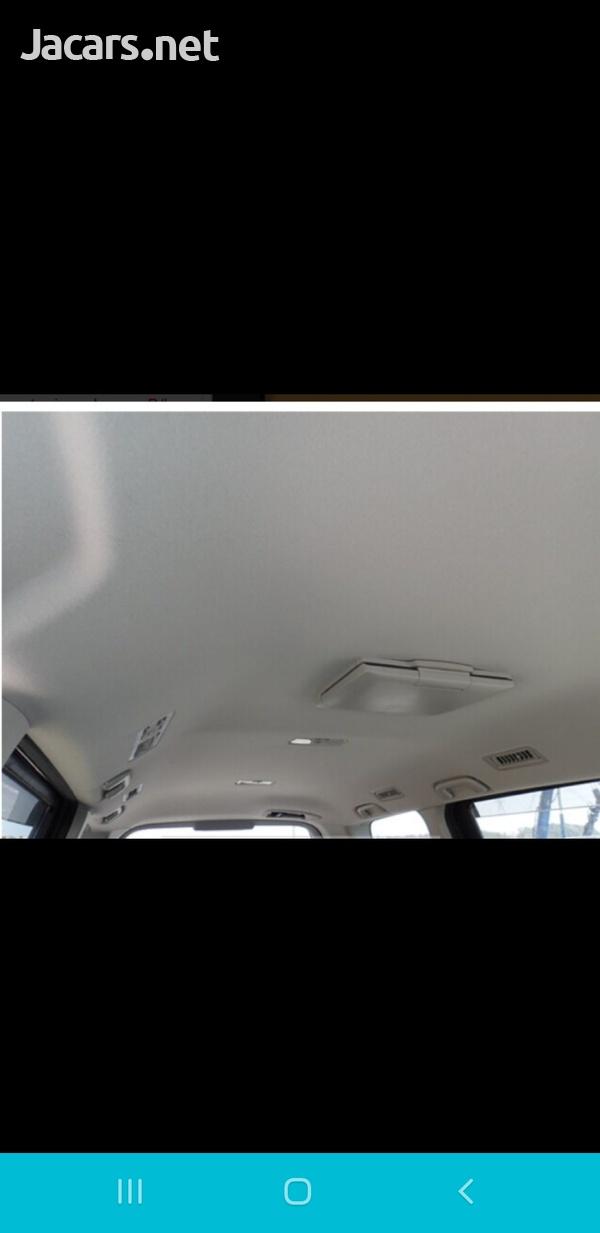 Honda Stepwgn 2,0L 2013-12
