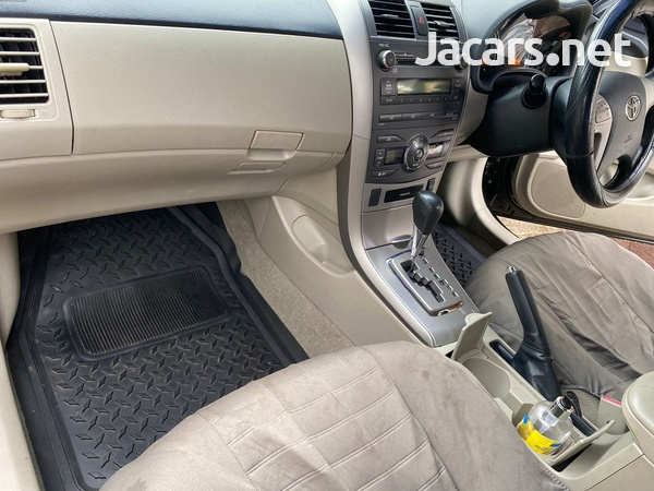 Toyota Corolla 1,8L 2012-3