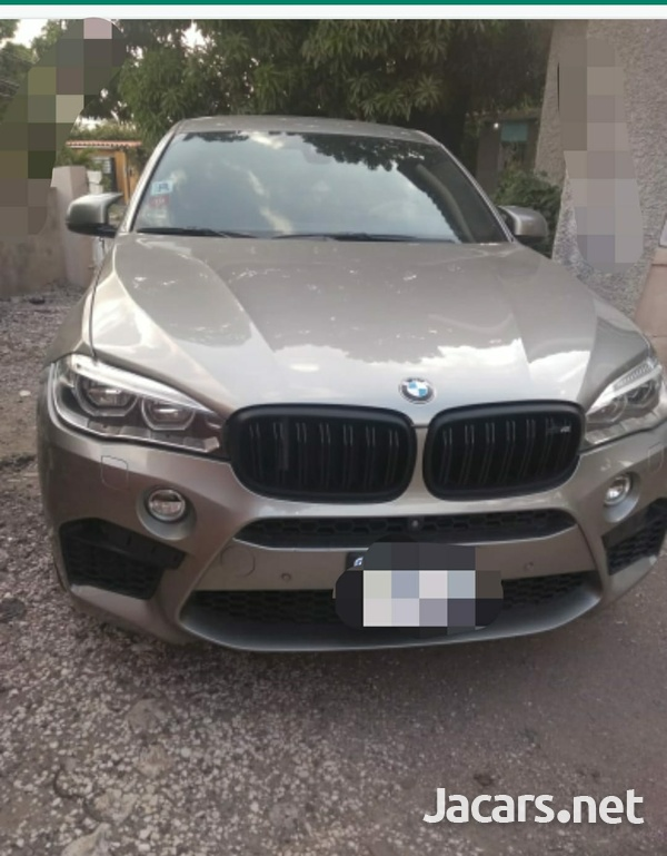 BMW M6 4,4L 2015-3