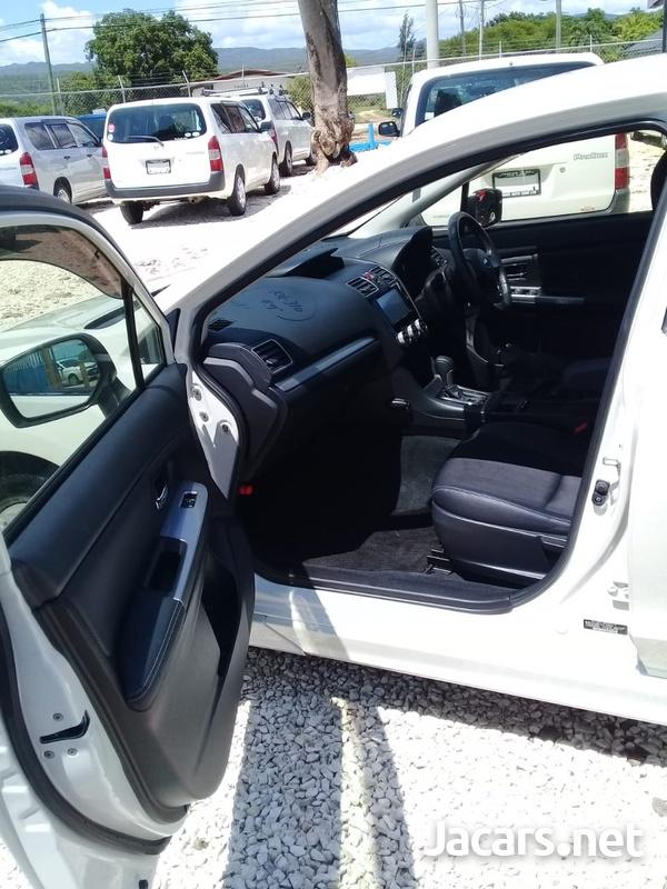 Subaru G4 1,5L 2015-12