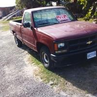 Chevrolet C/K 1500 2,0L 1991