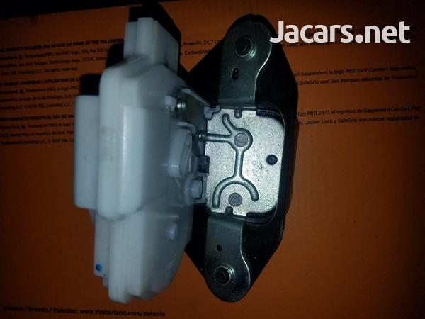 2010 Honda Fit Taillight-6