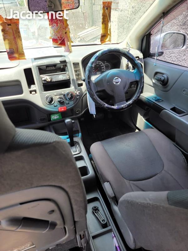 Nissan AD Wagon 1,2L 2013-6