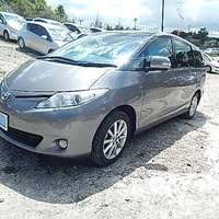 Toyota Previa 2,5L 2013