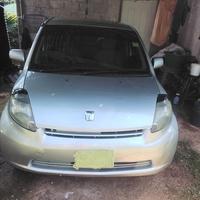 Toyota Passo 1,0L 2005