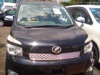 Toyota Voxy 2,0L 2012