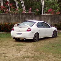 Dodge Ram 2,4L 2005