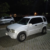 Suzuki Vitara 2,0L 2005