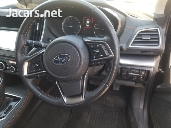 Subaru XV 2,0L 2018-5