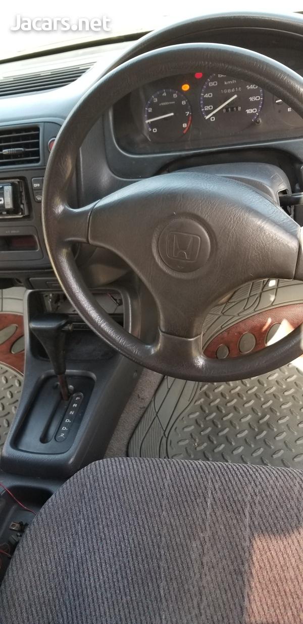 Honda Civic 1,5L 1996-9