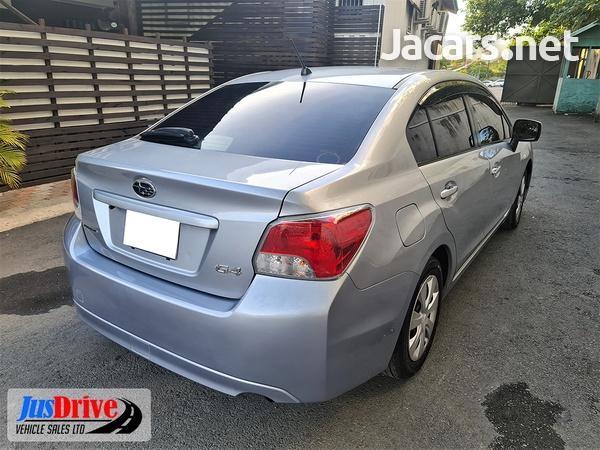Subaru G4 1,5L 2013-6