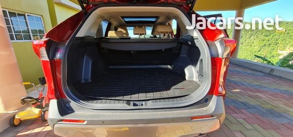 Toyota RAV4 2,0L 2021-3