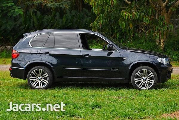 BMW X5 3,0L 2012-3