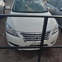 Nissan Sylphy 2,0L 2011