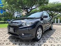 Honda HR-V 1,5L 2015