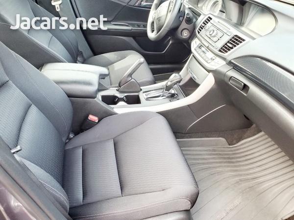 Honda Accord 2,4L 2015-14