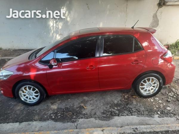 Toyota AURIS 1,5L 2012-4