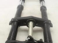 2007 to 2012 honda cbr 600rr fork suspension