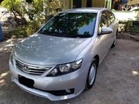 Toyota Allion 1,7L 2014