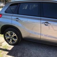 Suzuki Vitara 2,0L 2018