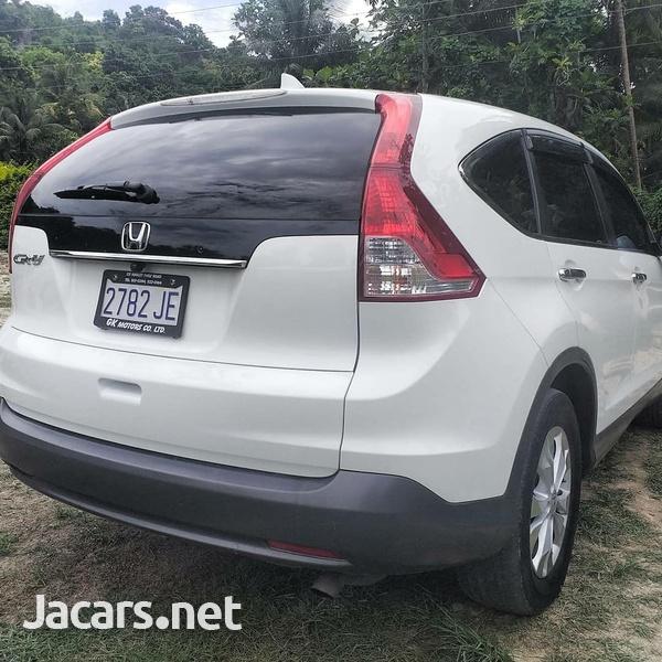 Honda CR-V 2,1L 2012-3