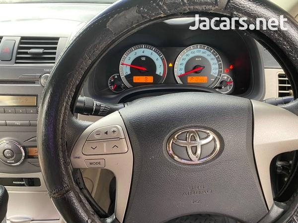 Toyota Corolla 1,8L 2012-6
