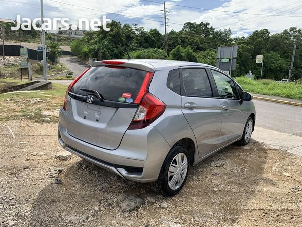 Honda Fit 1,3L 2019-5
