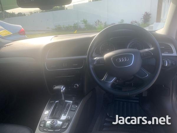 Audi A4 2,0L 2015-6