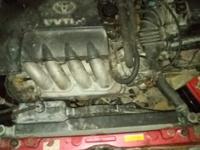 Toyota Fielder 1,8L 2003