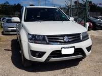 Suzuki Escudo 2,5L 2014
