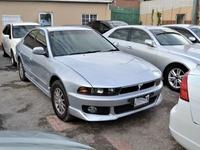 Mitsubishi Galant Fortis 2,4L 2005