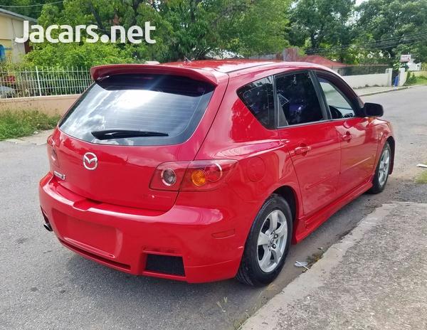 Mazda 3 1,6L 2006-3