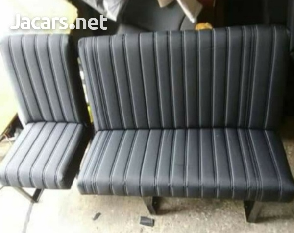 We make and install bus seats for hiace and caravan-4