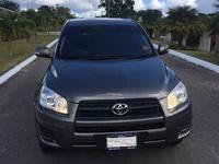 Toyota Rav 4 2,0L 2012