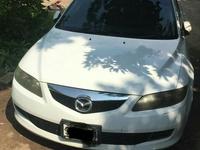 Mazda Atenza 1,8L 2007