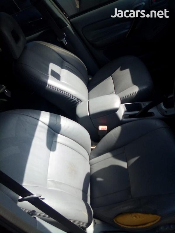Toyota RAV4 1,8L 2003-4