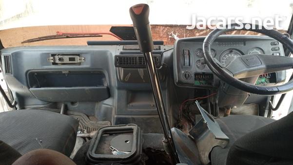 Leyland Daf 6,2L 1988-3