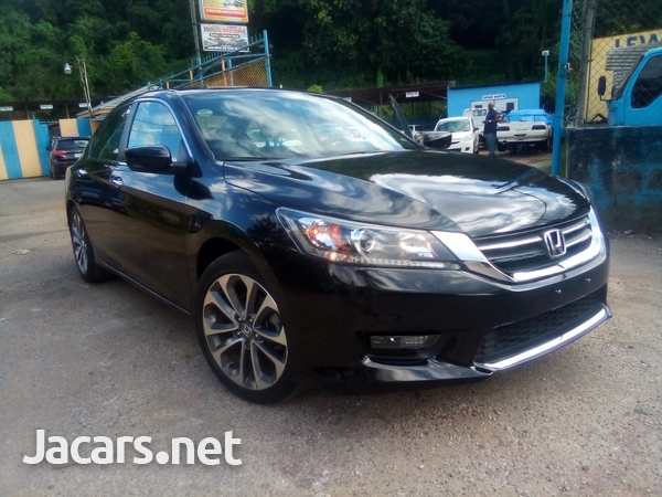 Honda Accord 1,6L 2015-1
