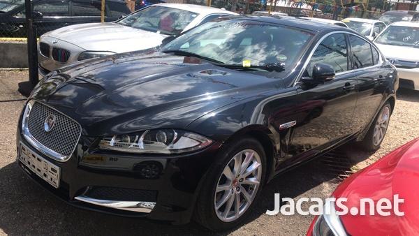 Jaguar XF 2,0L 2015-1