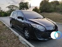 Mazda Premacy 1,8L 2014
