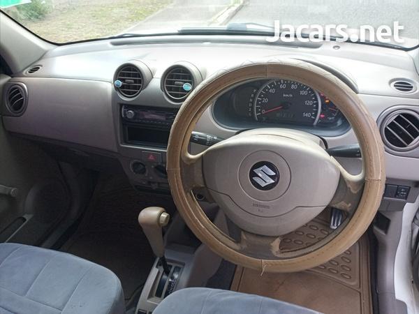 Suzuki Alto 0,6L 2007-5