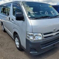 Toyota Hiace 2,0L 2011