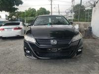 Honda Stream 2,0L 2013