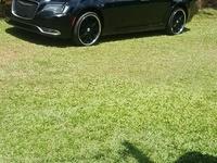 Chrysler 300C 3,6L 2015