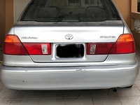 Toyota Sprinter 1,5L 1999